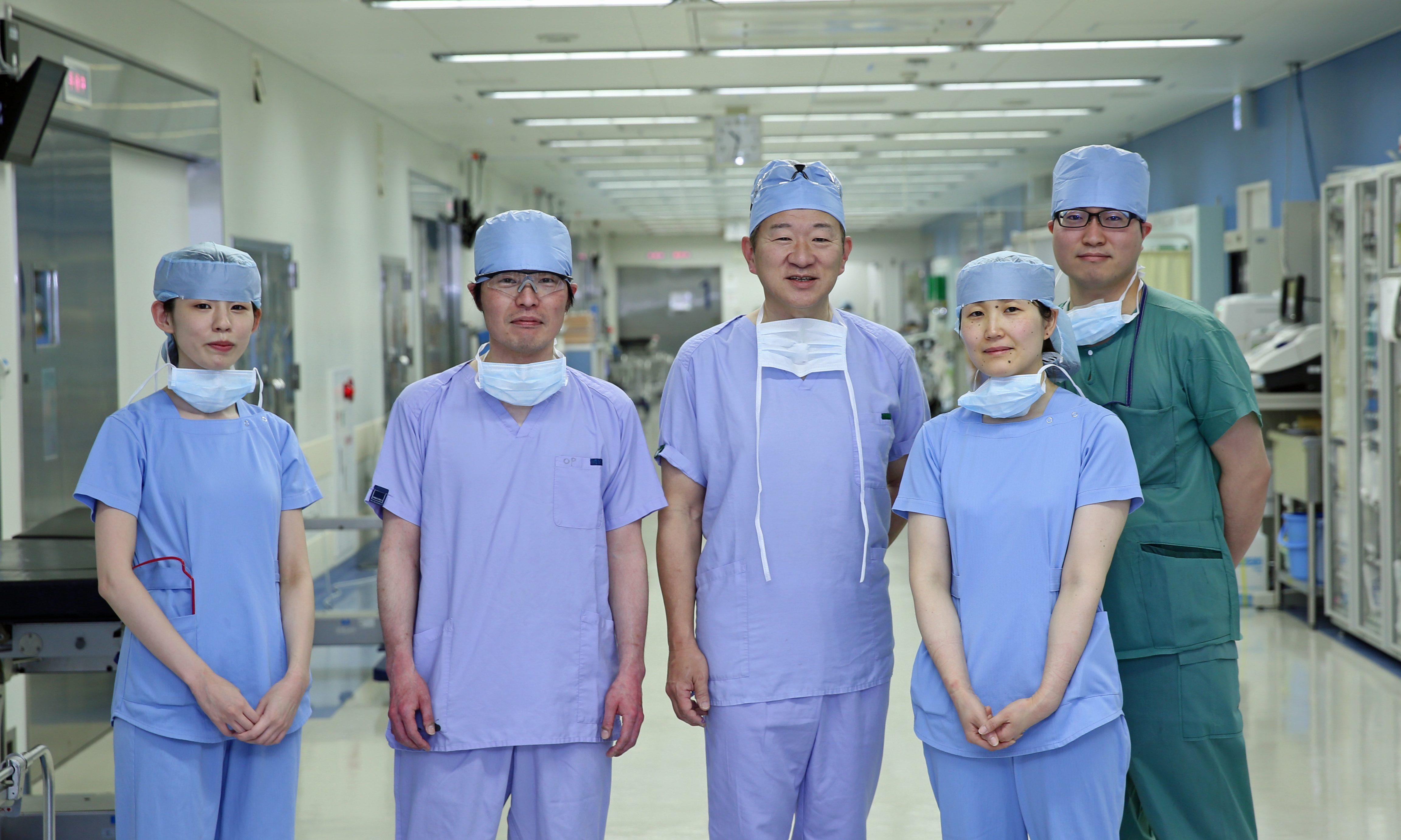 2020 外科 学会 呼吸 器