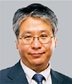Chairman Prof. Nobuyuki Goto