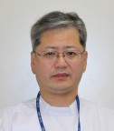 Chairman Assoc. Prof.  Hiroyuki Maeda