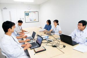 ICTミーティング
