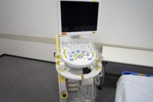 デジタル超音波診断装置(Preirus)