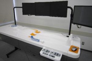 血管内治療シミュレーター  (血管インターベーションシミュレーショントレーナーVIST Lad)