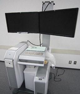 気管支・消化器内視鏡シミュレータ (AccuTouch)