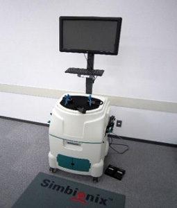 腹腔鏡下手術シミュレータ (LAP MentorⅡ)