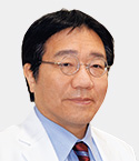 Chairman Prof. Akihiko Matsumine