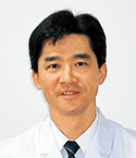 Chairman Assoc. Prof. Yasunari Nakamoto