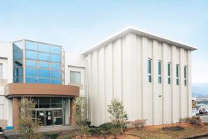 高エネルギー医学研究センター