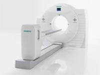 写真:PET-CT検査