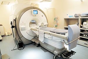 3T-MRI装置