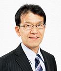Chairman Prof. Osamu Yokoyama